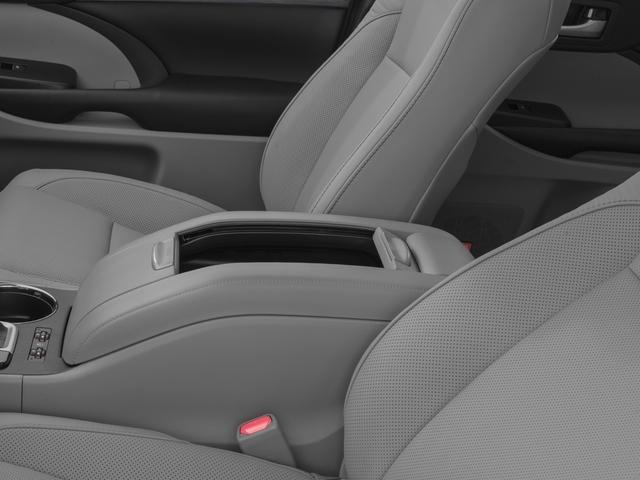 2017 Toyota Highlander Limited Platinum V6 AWD - 16878877 - 13