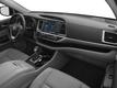 2017 Toyota Highlander Limited Platinum V6 AWD - 16878877 - 14