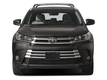 2017 Toyota Highlander Limited Platinum V6 AWD - 16230839 - 3