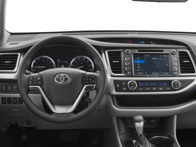 2017 Toyota Highlander Limited Platinum V6 AWD - 17537042 - 5