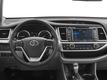 2017 Toyota Highlander Limited Platinum V6 AWD - 16878877 - 5