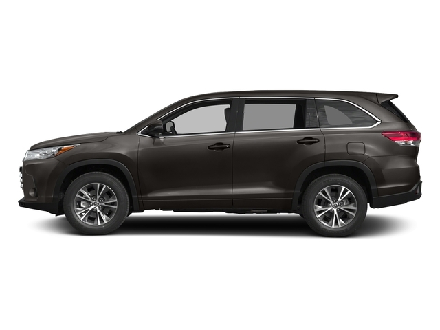 2017 Toyota Highlander LE Plus V6 AWD - 16721192 - 0