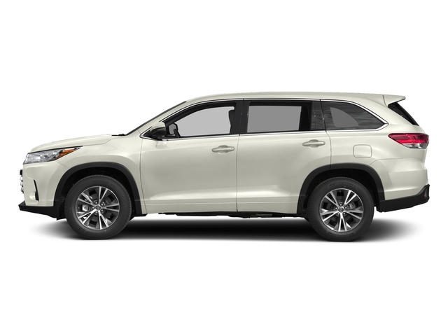 Dealer Video - 2017 Toyota Highlander LE V6 AWD - 16764663