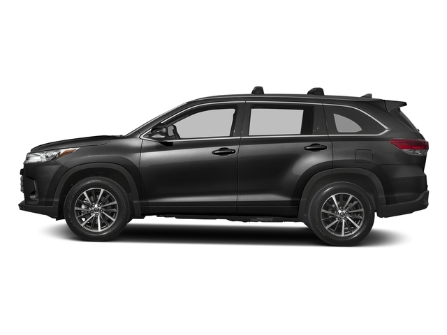 Dealer Video - 2017 Toyota Highlander XLE V6 AWD - 16087841
