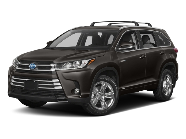 2017 toyota highlander hybrid limited v6 awd suv for sale in jersey city nj 43 460 on. Black Bedroom Furniture Sets. Home Design Ideas