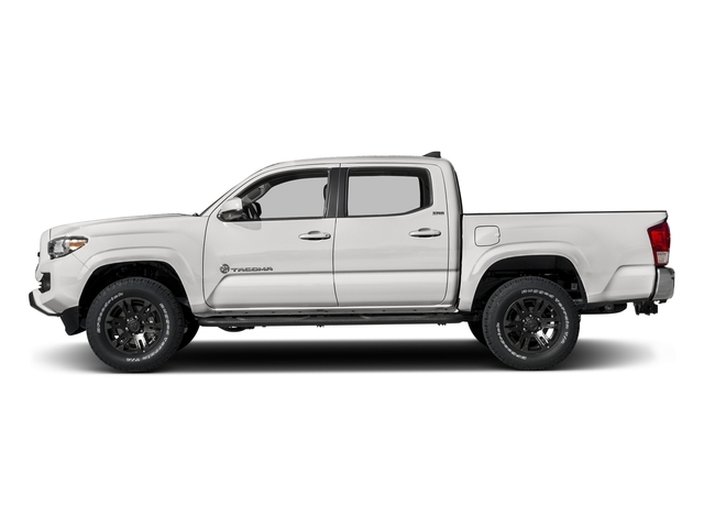 2017 toyota tacoma sr5 double cab 5 39 bed v6 4x4 automatic truck crew cab short bed for sale in. Black Bedroom Furniture Sets. Home Design Ideas