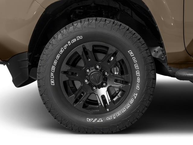 2017 Toyota Tacoma SR5 Double Cab 5' Bed V6 4x4 Automatic - 16879658 - 9