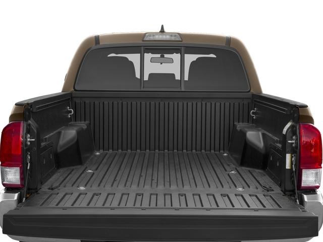 2017 Toyota Tacoma SR5 Double Cab 5' Bed V6 4x4 Automatic - 16879658 - 10