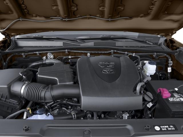 2017 Toyota Tacoma SR5 Double Cab 5' Bed V6 4x4 Automatic - 16879658 - 11