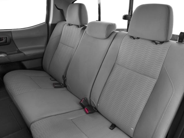 2017 Toyota Tacoma SR5 Double Cab 5' Bed V6 4x4 Automatic - 16879658 - 12