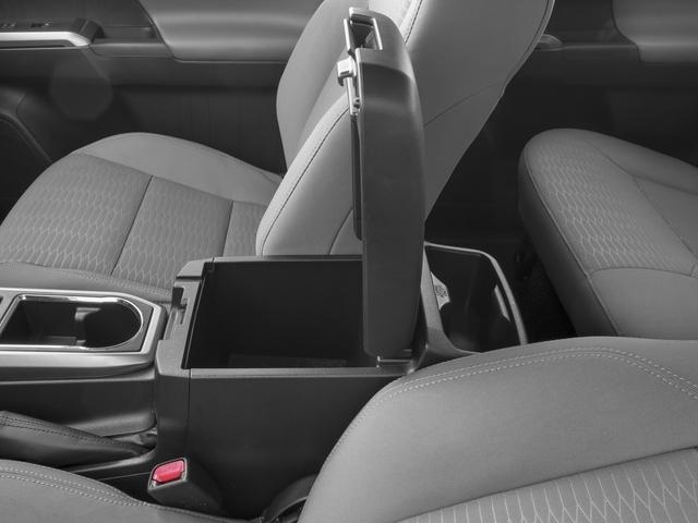 2017 Toyota Tacoma SR5 Double Cab 5' Bed V6 4x4 Automatic - 16879658 - 13