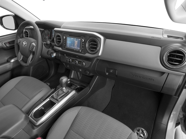 2017 toyota tacoma sr5 double cab 5 39 bed i4 4x2 automatic truck crew cab short bed for sale. Black Bedroom Furniture Sets. Home Design Ideas