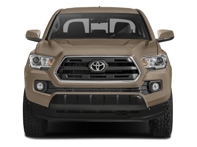 2017 Toyota Tacoma SR5 Double Cab 5' Bed V6 4x4 Automatic - 16879658 - 3