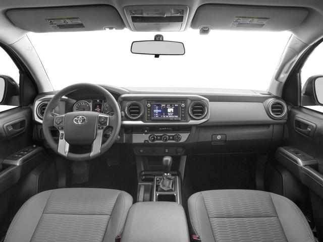 2017 Toyota Tacoma SR5 Double Cab 5' Bed V6 4x4 Automatic - 16879658 - 6