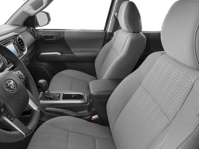 2017 Toyota Tacoma SR5 Double Cab 5' Bed V6 4x4 Automatic - 16879658 - 7