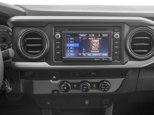 2017 Toyota Tacoma SR5 Double Cab 5' Bed V6 4x4 Automatic - 16879658 - 8