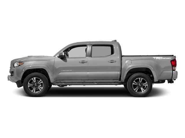 Dealer Video - 2017 Toyota Tacoma TRD Sport Double Cab 5' Bed V6 4x4 Automatic - 16717174