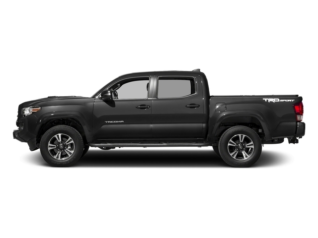 Dealer Video - 2017 Toyota Tacoma TRD Sport Double Cab 5' Bed V6 4x4 MT - 16830060
