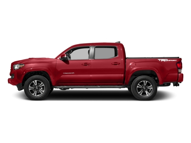 2017 Toyota Tacoma TRD Sport Double Cab 5' Bed V6 4x4 Automatic - 15780934 - 0