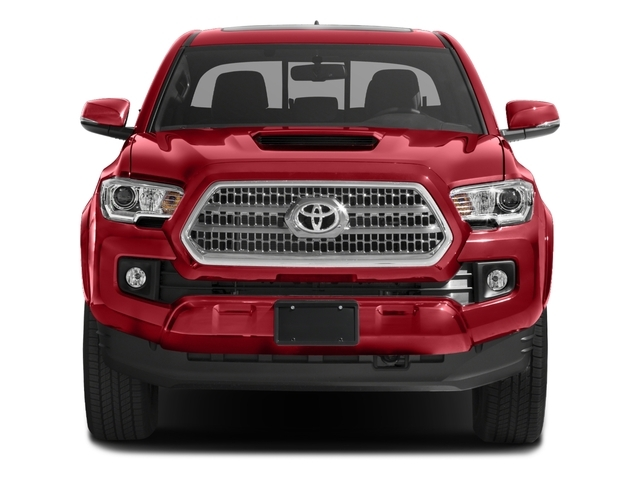 2017 Toyota Tacoma TRD Sport Double Cab 5' Bed V6 4x4 Automatic - 16879657 - 3