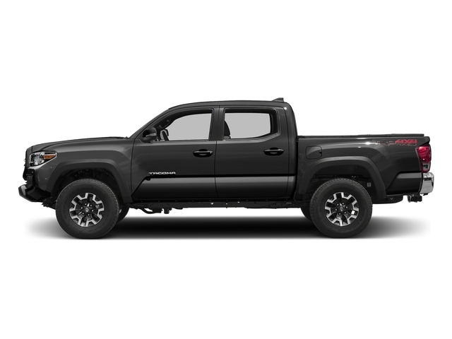 2017 Toyota Tacoma TRD Off Road Double Cab 5' Bed V6 4x4 MT - 16964907 - 0