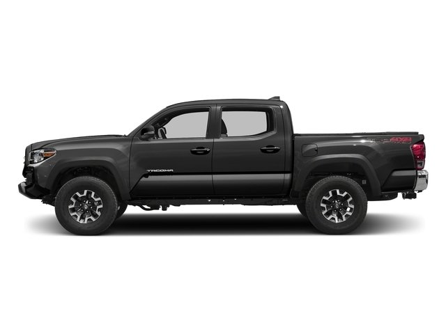 2017 Toyota Tacoma TRD Off Road Double Cab 5' Bed V6 4x4 Automatic - 16922188 - 0