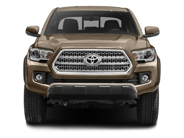 2017 Toyota Tacoma TRD Off Road Double Cab 5' Bed V6 4x4 MT - 16964907 - 3