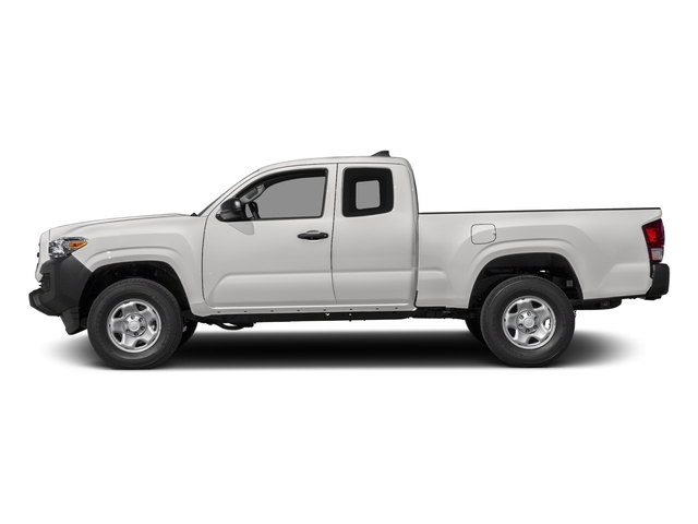 Dealer Video - 2017 Toyota Tacoma SR Access Cab 6' Bed I4 4x2 Automatic - 16688498