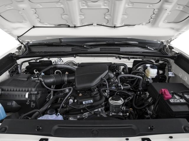 2017 Toyota Tacoma SR Access Cab 6' Bed I4 4x2 Automatic - 16950800 - 11