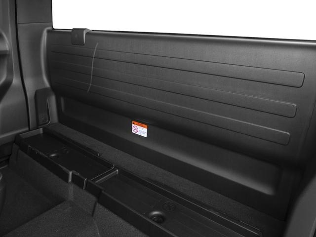 2017 Toyota Tacoma SR Access Cab 6' Bed I4 4x2 Automatic - 16999487 - 12
