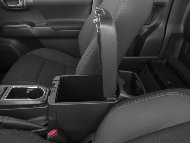 2017 Toyota Tacoma SR Access Cab 6' Bed I4 4x2 Automatic - 16950800 - 13