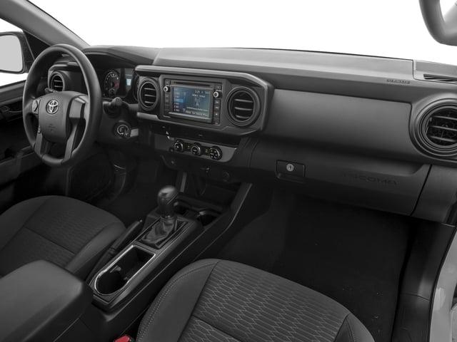 2017 Toyota Tacoma SR Access Cab 6' Bed I4 4x2 Automatic - 16999487 - 14