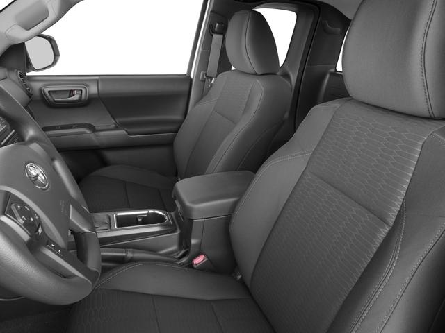 2017 Toyota Tacoma SR Access Cab 6' Bed I4 4x2 Automatic - 16950800 - 7
