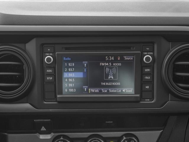 2017 Toyota Tacoma SR Access Cab 6' Bed I4 4x2 Automatic - 16999487 - 8