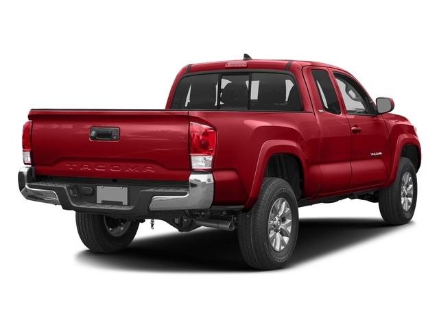 2017 new toyota tacoma sr5 access cab 6 39 bed v6 4x4 automatic at hudson toyota serving jersey. Black Bedroom Furniture Sets. Home Design Ideas