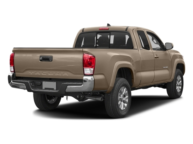2017 toyota tacoma sr5 access cab 6 39 bed i4 4x4 automatic truck extended cab long bed for sale. Black Bedroom Furniture Sets. Home Design Ideas