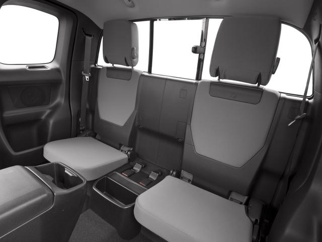 2017 Toyota Tacoma SR5 Access Cab 6' Bed I4 4x4 Automatic - 17034991 - 12