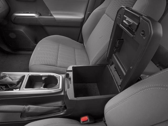 2017 Toyota Tacoma SR5 Access Cab 6' Bed I4 4x4 Automatic - 17034991 - 13