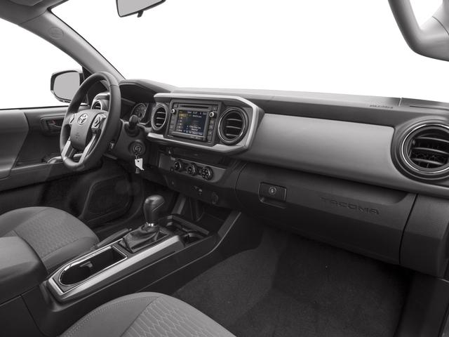 2017 Toyota Tacoma SR5 Access Cab 6' Bed I4 4x4 Automatic - 17034991 - 14