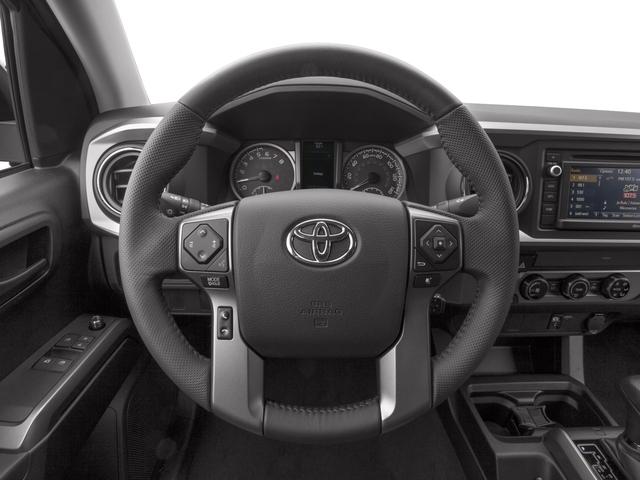 2017 Toyota Tacoma SR5 Access Cab 6' Bed I4 4x4 Automatic - 17034991 - 5