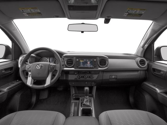 2017 Toyota Tacoma SR5 Access Cab 6' Bed I4 4x4 Automatic - 17034991 - 6