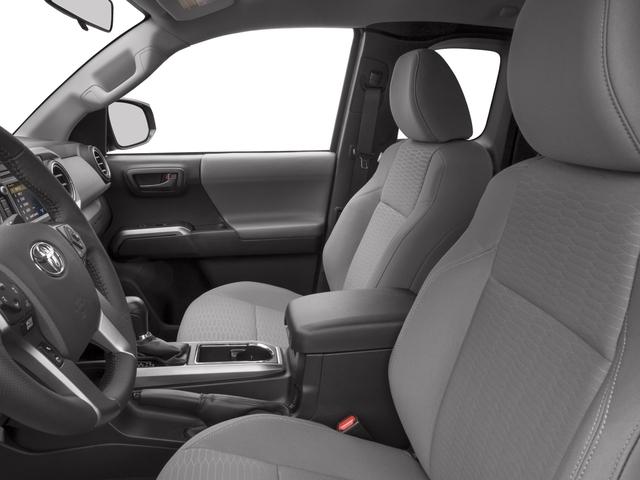 2017 Toyota Tacoma SR5 Access Cab 6' Bed I4 4x4 Automatic - 17034991 - 7