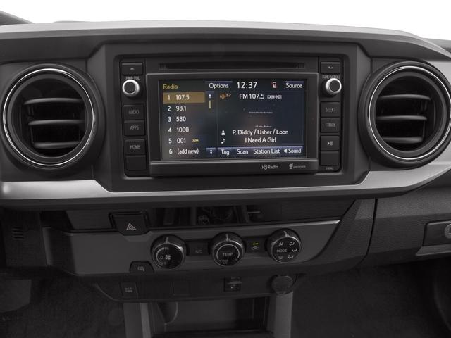 2017 Toyota Tacoma SR5 Access Cab 6' Bed I4 4x4 Automatic - 17034991 - 8