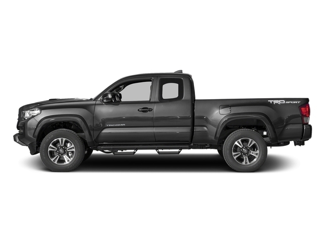 Dealer Video - 2017 Toyota Tacoma TRD Sport Access Cab 6' Bed V6 4x4 MT - 16797434