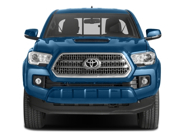2017 Toyota Tacoma TRD Sport Access Cab 6' Bed V6 4x4 Automatic - 17034254 - 3