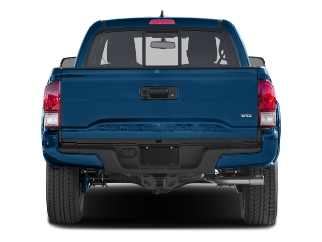 2017 Toyota Tacoma TRD Sport Access Cab 6' Bed V6 4x4 Automatic - 17034254 - 4