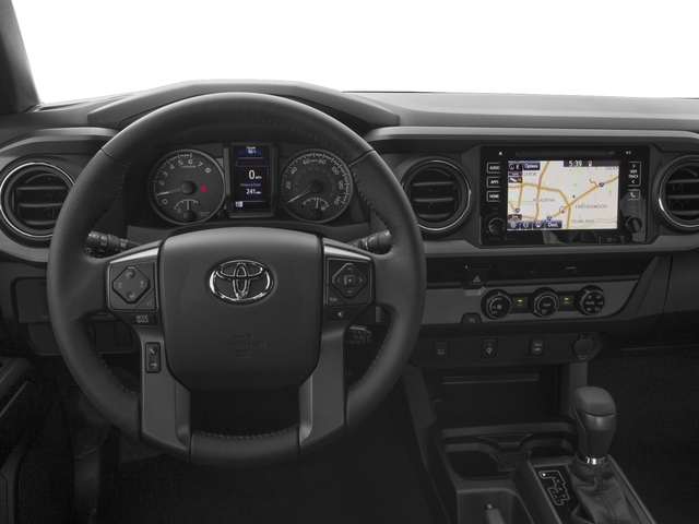 2017 Toyota Tacoma TRD Sport Access Cab 6' Bed V6 4x4 Automatic - 17034254 - 5