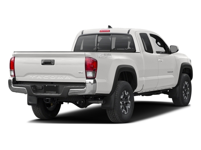 2017 Toyota Tacoma TRD Off Road Access Cab 6' Bed V6 4x4 Automatic - 16688499 - 2
