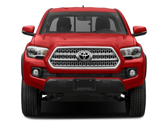 2017 Toyota Tacoma TRD Off Road Access Cab 6' Bed V6 4x4 Automatic - 16999488 - 3