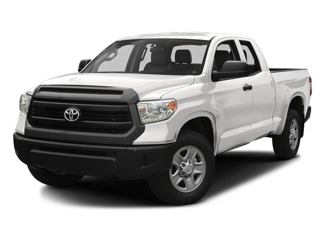 2017 Toyota Tundra 4WD SR Double Cab 6.5' Bed 4.6L - 16146556 - 1